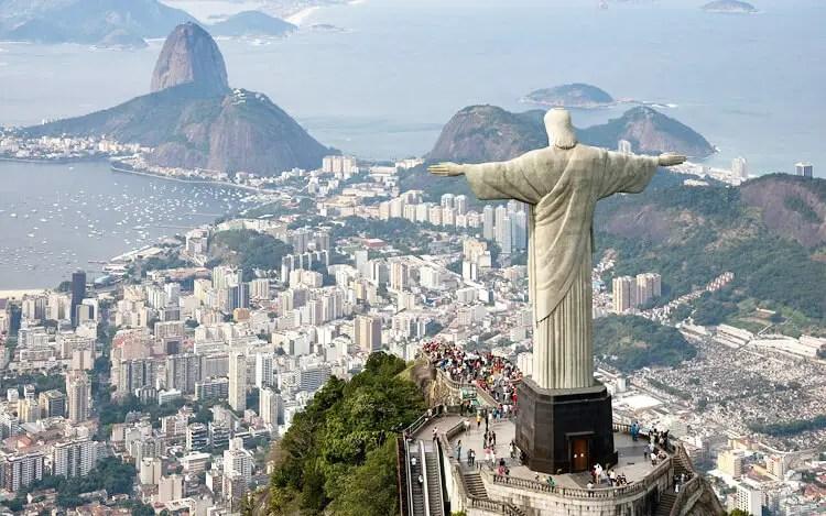 2016 rio de janeiro summer olympic games