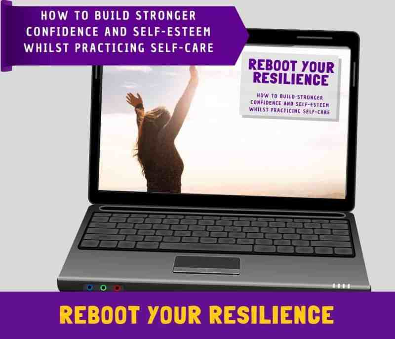Reboot Your Resilience