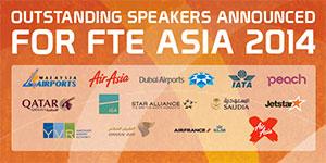 FTE Asia 2014 Speakers announced