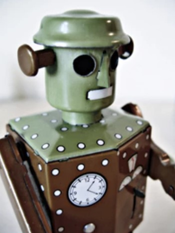 Is your profession under threat from robots?