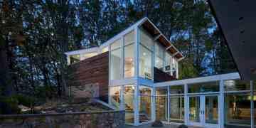 Mid Century Modern Residence 4