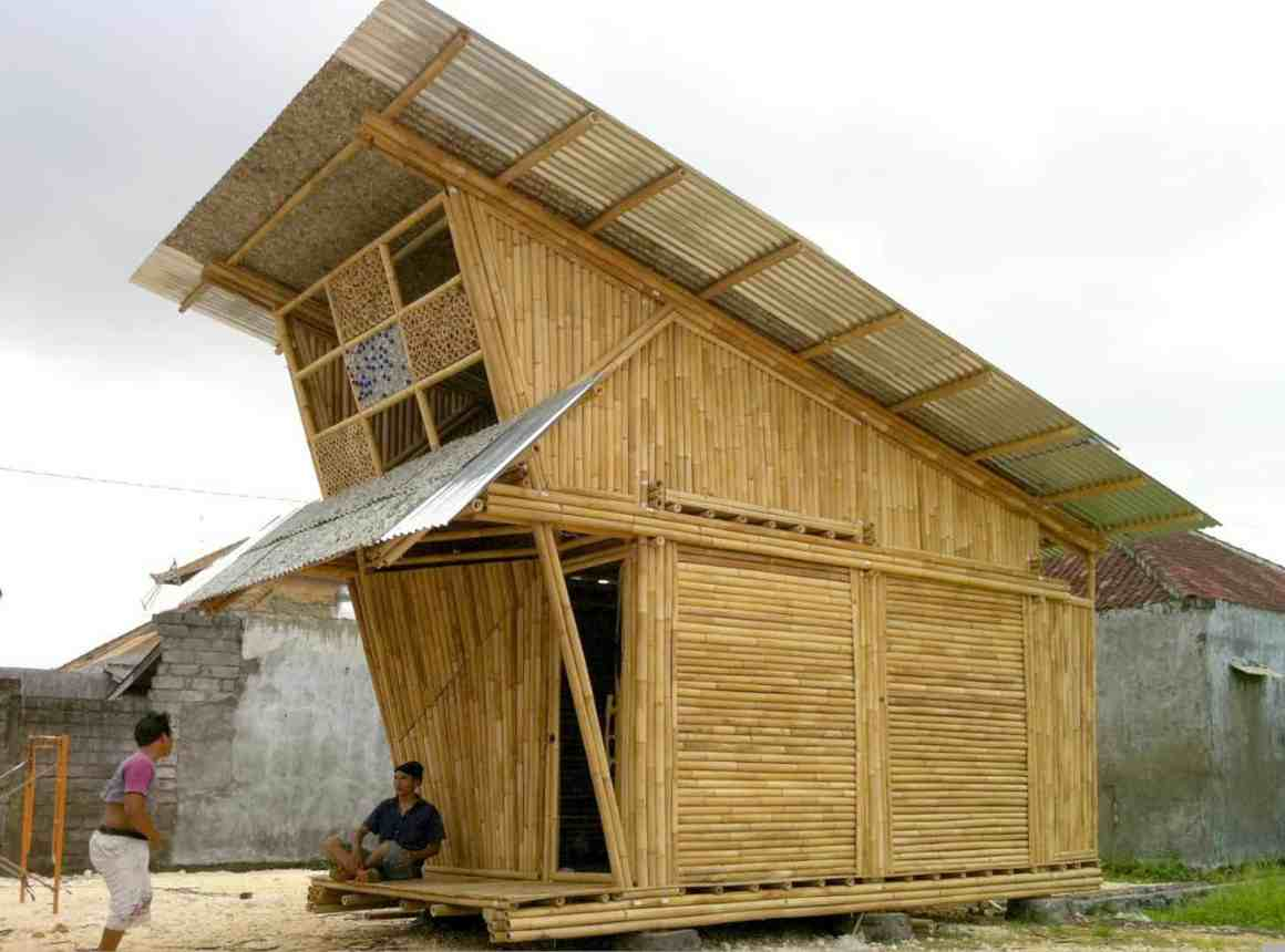 Pemulung House A Mean For Social Transformation 5