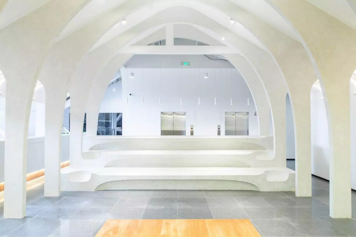 Carlowitz & Co A Unique Co Working Space Infused With Historical And Cultural Breath 5