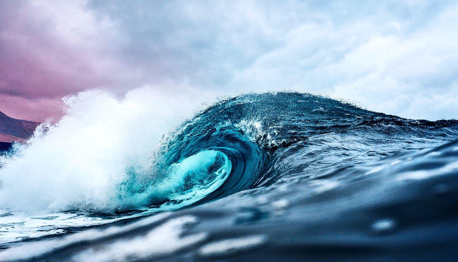 Human Activity Is Dissolving The Ocean Floor