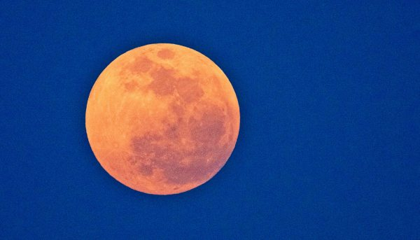How old is the ice on the moon? - Futurity