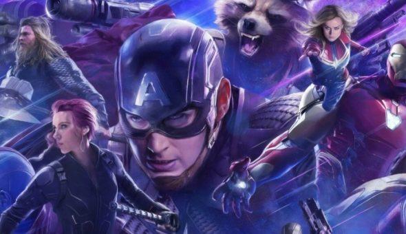 Resultado de imagen para avengers endgame