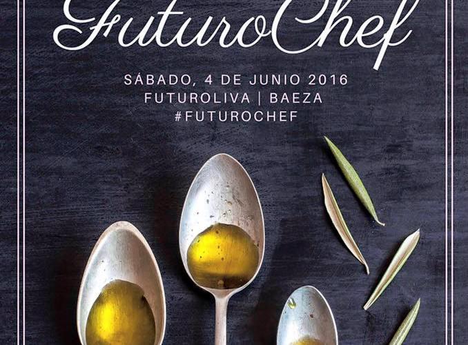 Ya tenemos a los 6 finalistas de #FuturoChef