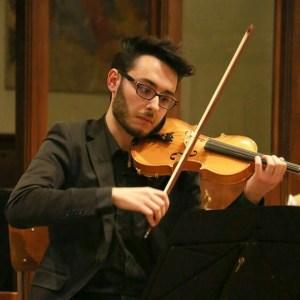 Impara a suonare il violino con Davide Scalese Civati
