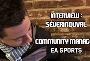 community manager ea severin