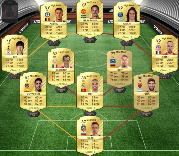 prediction totw 30