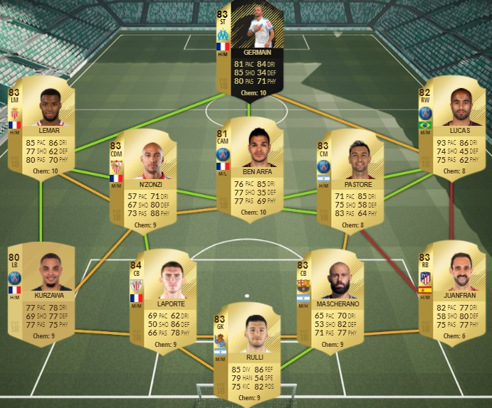 solution fabinho futmas