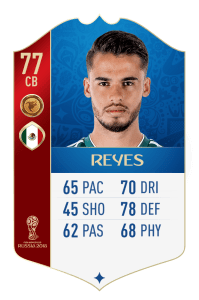 fifa 18 world cup maxique reyes