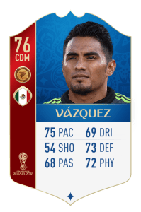fifa 18 world cup maxique vazquez