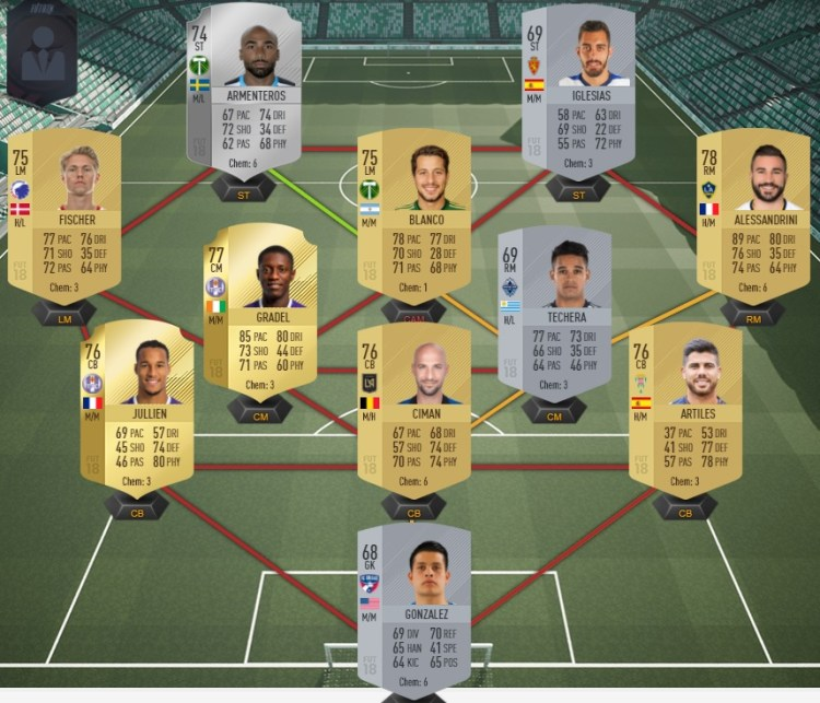 fut 18 prediction totw 37 team