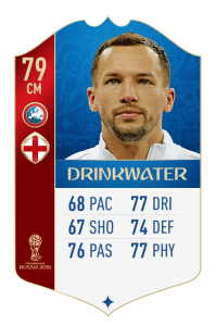 fut 18 world cup angleterre drinkwater