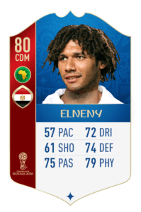 fut 18 world cup caf elneny