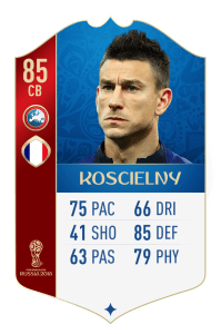 fut 18 world cup france koscielny