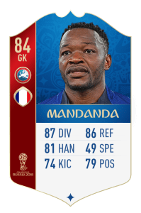 fut 18 world cup france mandanda