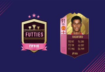 fut 18 mini dce rashford futties