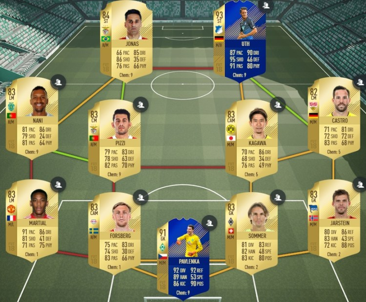 fut 18 solution dce martial futties