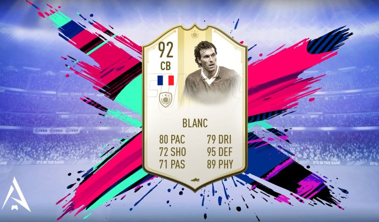 fut19 solution dce blanc mini