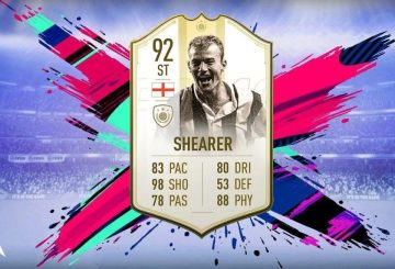 fut19 solution dce shearer mini