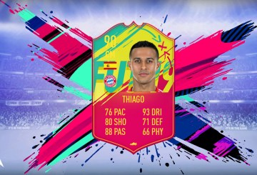 fut19 solution dce thiago mini