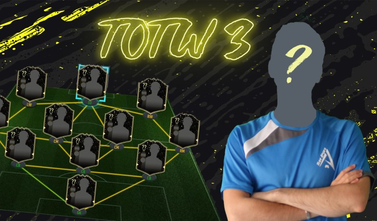 fut 20 prediction totw 3 mini