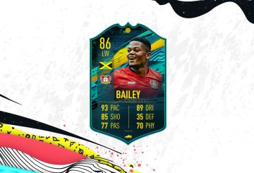 fut 20 solution dce bailey moments mini
