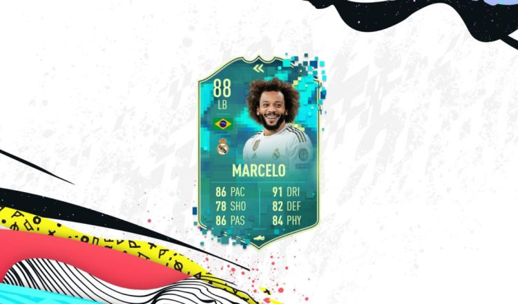 fut 20 solution dce marcelo flashback mini
