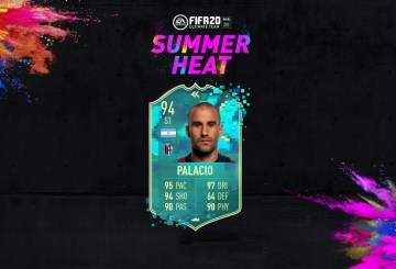 fut 20 solution dce palacio flashback