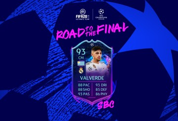 fut 20 solution dce valverde rttf mini