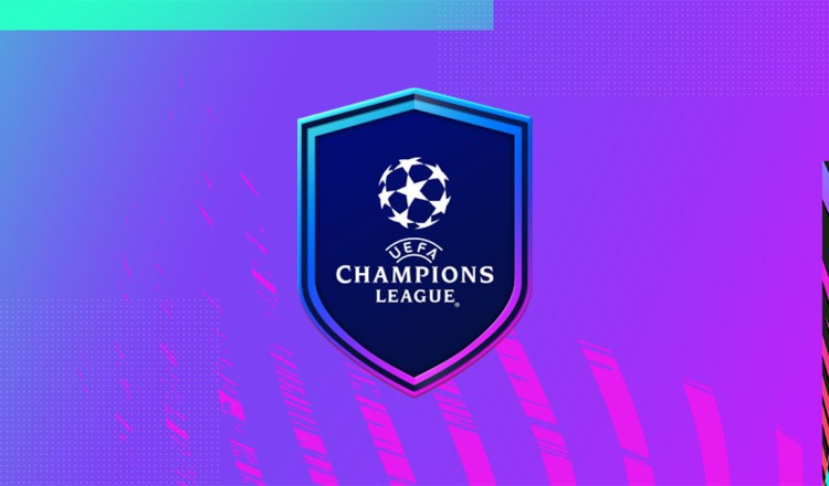 fut 21 solution dce uefa ligue des champions mini