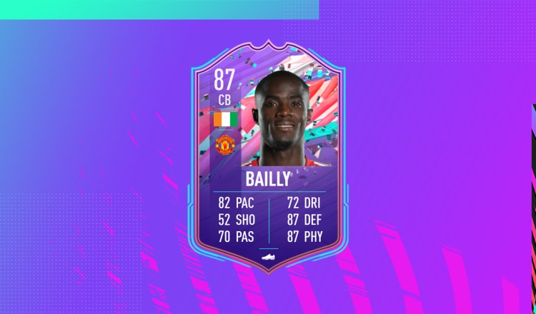 fut 21 solution dce bailly birthday mini