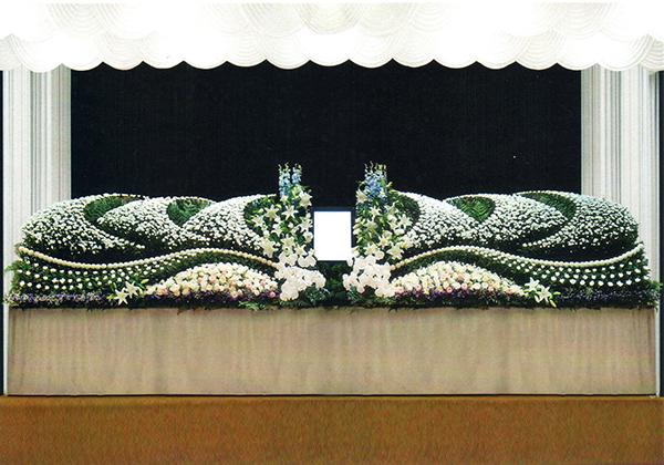 30号生花祭壇B