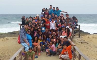 Campamento Dulces Amigos para niños con diabetes