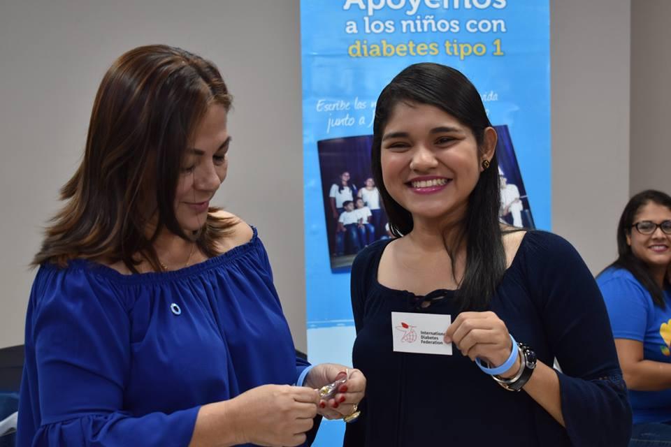 """Aplicación """"Selfie"""" del Día Mundial de la Diabetes creada por la FID"""