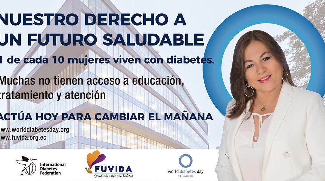 Que es el Dia Mundial de Diabetes