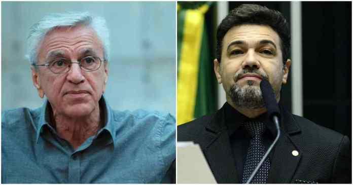 Justiça absolve Marco Feliciano por chamar Caetano Veloso de pedófilo