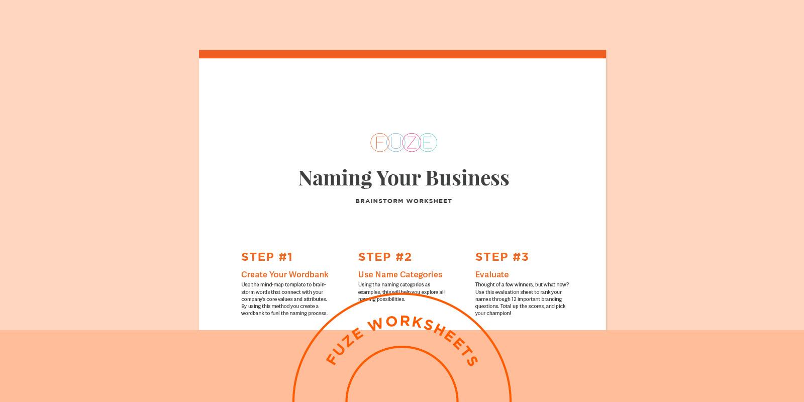 Fuze Branding
