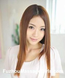May - Fuzhou Escort