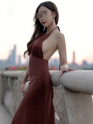 Fuzhou Escort - Liann
