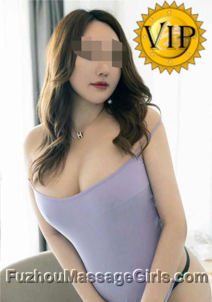 Fuzhou Escort - Claire