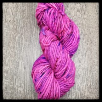 Punky Pink in Funky Chunky