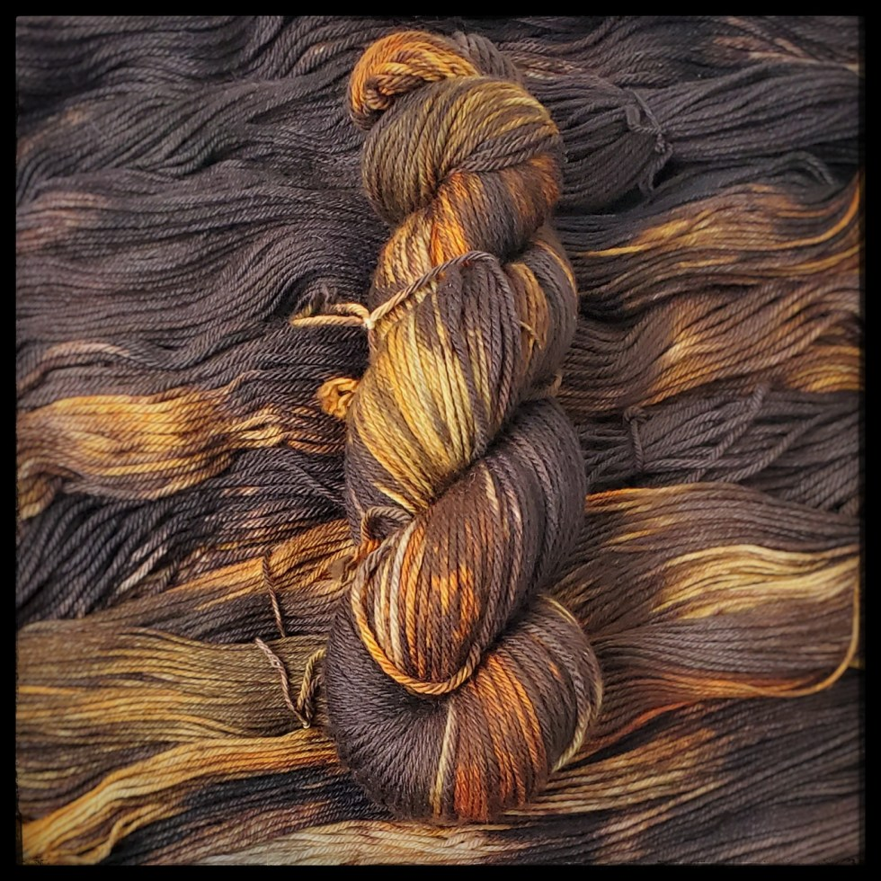 Bearclaw skeins
