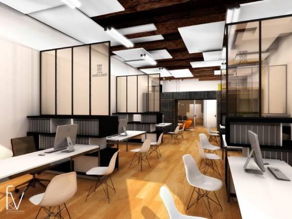 reamenagement des bureaux d un cabinet d avocats marseille f v architectes