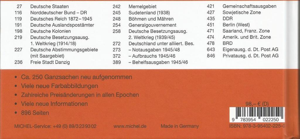 Michel Ganzach Deutschland