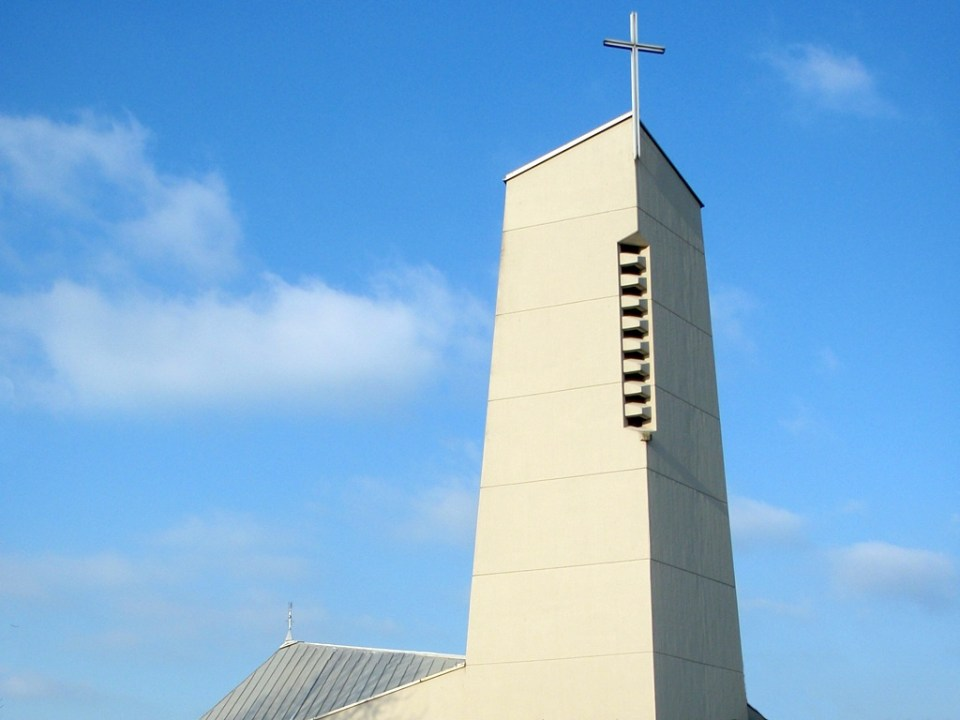 Sankt Anna Hangelar