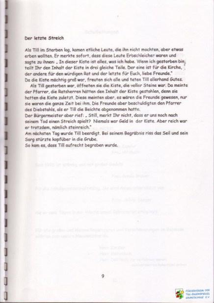 FV TEG Festschrift 40 Jahre TEG 13 WZ