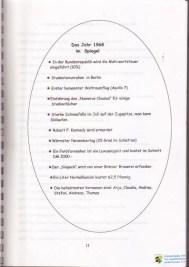 FV TEG Festschrift 40 Jahre TEG 15 WZ